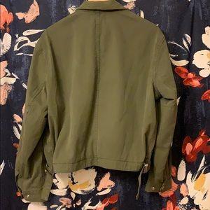 rag & bone Jackets & Coats - Rag & Bone Fleet Jacket